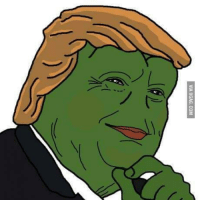 Pepe The Frog: VIA 9GAG COM Pepe The Frog