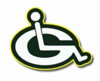 Green Bay Packers release new logo... Like Our Page For More NFL Memes! Credit - Black Adam Schefter: Green Bay Packers release new logo... Like Our Page For More NFL Memes! Credit - Black Adam Schefter