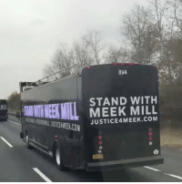 Meek Mill, Memes, and Wshh: 894  STAND WITH  MEEK MILL  l len RENEE.MILL IUSTICE4MEEK.COM FreeMeekMill 🙏💯 @meekmill @coonphilly WSHH