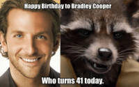 ~Deadpool: Happy Birthday to Bradley Cooper ~Deadpool