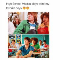 troy bolton, let me sit on ur face: High School Musical days were my  favorite days troy bolton, let me sit on ur face