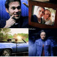 Memes, Precious, and Prison: [8x14 Recap] •I absolutely LOVED this episode! It had so much action and twists 👏🏻 •Damon died and came back to life too many times this season I swear 🙄 •Stefan came to apologize to Bonnie for killing Enzo but she still hated him and I can understand her 😔 •I'm glad Bonnie can see Enzo but it's just so depressing 😭 •I hate that Stefan just wanted to leave town •Cade has Elena's coffin now 😳 •Defan teamed up again YAY •The twins had issues with their magic and set something on fire ops 😅 •Kai singing in a bar was the best thing of the episode I laughed so hard 😂 •Damon and Stefan kidnapped Kai and brought him to the Armory hah! •I'm glad Daroline are friends now and can talk about problems to each other •Enzo told Bonnie to forgive Stefan and to let go of the hate, he's too precious and deserves better ugh 😭 •I loved how Damon played the big bro and tried to talk to Stefan about Caroline 👏🏻 •Josie and Lizzie's magic out of control because they are at the Armory and all the magical objects there make them crazy omg 😳 •It was cool to see Kai and Caroline interact but of course she couldn't trust him and he just escaped 😅 •Stefan wanted to kill Cade on his own 😳 he was pretty badass even if he's only human •Cade set Elena's coffin on fire and Bonnie felt that Elena's in trouble because of their bond wow •Kai wanted to go get the twins omg 😳 •Cade made Damon choose between Stefan and Elena's life and he chose to die to save them both I WAS BAWLING 😭 •Alaric fought Kai and Caroline snapped his neck yay what a badass episode 💪🏻 •Bonnie fought Cade with her psychic ability to save Damon and Stefan killed Cade with his dagger IT WAS EPIC 👏🏻 •I hope Stefan and Bonnie can fix their relationship •All these Defan scenes and the hug made me so emotional I missed it 😍😭 •Stefan didn't want to run anymore but decided to stay with Caroline until he dies aw 😭❤ •Josie, Lizzie and Bonnie put Kai in a prison world again omg poor Kai (I know he deserves it) •