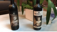 """<p><a href=""""https://novelty-gift-ideas.tumblr.com/post/166396615642/this-wine-bottle-has-an-augmented-reality-label"""" class=""""tumblr_blog"""">novelty-gift-ideas</a>:</p><blockquote><p>  <b><a href=""""https://novelty-gift-ideas.com/2017-19-crimes-hard-chard-australia/"""">This wine bottle has an augmented reality label  </a></b><br/></p></blockquote>: 9 Crimes. <p><a href=""""https://novelty-gift-ideas.tumblr.com/post/166396615642/this-wine-bottle-has-an-augmented-reality-label"""" class=""""tumblr_blog"""">novelty-gift-ideas</a>:</p><blockquote><p>  <b><a href=""""https://novelty-gift-ideas.com/2017-19-crimes-hard-chard-australia/"""">This wine bottle has an augmented reality label  </a></b><br/></p></blockquote>"""