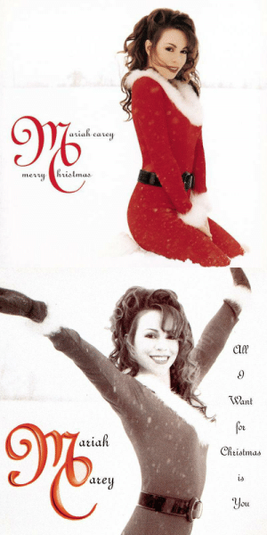 """shaderiahcarey:  jameshawking:  shaderiahcarey:  Little known fact: In 1994, Mariah Carey released her album Merry Christmas, which featured the holiday classic """"All I Want for Christmas Is You"""". This album marked a huge change in the way people celebrated Christmas. Due to the fear of communism during the Cold War, the color red had entirely been banned in the US. This directly affected Christmas. People did not celebrate the holiday in fear that they would be branded a communist and immediately arrested. But then came Mariah. She decided the people had had enough of the oppressive US government and made an entire Christmas album in rebellion. She even went as far as to wear a daringly red Santa Claus suit on the album cover. Many lawsuits came her way and she was jailed for a brief period, but the public outcry was so large that the CIA had no option but let her go. A few days later, Congress lifted the ban on the color red and the holiday spirit was restored. Now we all celebrate Christmas freely thanks to Mariah Carey.  Are you actually stupid? You think the US Congress banned the color red? I don't even need to cite anything for this. But how about this:   That's Nancy Reagan wearing wearing a red dress as the First Lady. We didn't even ban the Communist Manifesto and taught it on campuses across the country, and you think we banned the color red?  In short: you're making stupid shit up out of your ass.  Mariah Carey not only freed us from governmental oppression but in fact founded Christmas with Santa Claus himself in the North Pole.But I'm real glad you took the time out of your life to photoshop that picture of our former First Lady Nancy Reagan… Just sad really…   seriously you people have to learn your history. Mariah freed us from the shackles of neo-liberal policies and free-market Reaganomics. She liberated Americans to once again love christmas. I hate ignorance tbh: 9%  mevr   app  Want  ot  aitah  Christmas  dtey  l0  you shaderiahcarey:  jameshawki"""