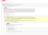 """9 points 1 day ago  Found the Nazi  permalink embed save parent report give gold reply  Clorox SoftDrink-5 points 1 day ago  What? Not liking JL makes you a nazi? How fucking delusional and ridiculous are you?  Everyone who doesn't agree with me is a nazi""""  permalink embed save parent edit disable inbox replies delete reply  1 point an hour ago  You may not be an actual Nazi, but your love & support of that fat bag of shit who currently pretends to be a good president sure does  make you out to at least be an enabler of him and his supporters. Some of which are ACTUAL Nazis. And his father was arrested while  attending a White Supremacist event. And Drumpf himself was taken to court in the 70s for not renting to people of color. And Drumpf  himself was asked by Howard Stern if he'd ever dated a black girl, and Drumpf's response was """"Define black."""" And Drumpf himself as  recently as last year was STILL claiming the Central Park Five were guilty of crimes which they were proven to have not committed  And you hate J.Law for her political opinions  JUST like a NAZI would.:)  permalink embed save parent report give gold reply  B Clorox SoftDrink 1 point an hour ago  A lot of Clinton/Sanders supporters are """"actually"""" communist. A political group that has killed far more than nazism ever has  So if you're going to use your shitty, horrid logic..At least apply it to yourself as well. Clinton is a lying twat that has made millions while  being in public office and every office she's held, scandal has followed. She's even admitted to wishing she rigged foreign elections  Am i going to call you a communist? No, but i will call you a retard  And not liking a woman because she has obviously put little thought into what she says about politics doesn't make anyone a nazi  You're so radical and i don't even think you realize it.  permalink embed save parent edit disable inbox replies delete reply  1 point an hour ago  I doubt you'd be """"brave"""" enough to attempt to call me a retard i"""