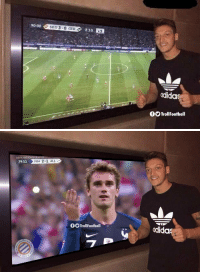 Adidas, Memes, and Break: 90.00  NED 3-0 GER  adidas  OO TrollFootball   UEFA NAT  79:11  FRA 2-1 ALL  TrollFootball  adidas  1974 Mesut Özil this international break https://t.co/DyqFLRHoL4