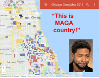 90 a SQUARE LINCOLN PARK Chicago Gang Map 2018 a NEAR NORTH SIDE ...