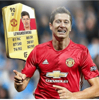 Should Lewandowski Join Man United?! Comment Below! ❤️🔥 . . . . . . manutd mufc manchesterunited manu united neymar footy football soccer rooney sfs s4s like selfie followback followme followforfollow likeforlike goals zlatan ibra yolo cr7 nike adidas messi ibrahimovic Ronaldo lol: 90  LEWANDOWSKI  81 PAC 85 DRI  87 SHO 38 DEF  74 PAS 82 PHY  CHEVROLET Should Lewandowski Join Man United?! Comment Below! ❤️🔥 . . . . . . manutd mufc manchesterunited manu united neymar footy football soccer rooney sfs s4s like selfie followback followme followforfollow likeforlike goals zlatan ibra yolo cr7 nike adidas messi ibrahimovic Ronaldo lol