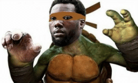 It all makes sense now, Jason Pierre-Paul wanted to be a Teenage Mutant Ninja Turtles... Like Our Page NFL Memes: It all makes sense now, Jason Pierre-Paul wanted to be a Teenage Mutant Ninja Turtles... Like Our Page NFL Memes