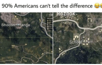 """<p>OMG THEY MADE PUBG INTO A REAL THING via /r/dank_meme <a href=""""https://ift.tt/2wVDaTZ"""">https://ift.tt/2wVDaTZ</a></p>: 9090 Americans can't tell the difference  Shooting Range  School <p>OMG THEY MADE PUBG INTO A REAL THING via /r/dank_meme <a href=""""https://ift.tt/2wVDaTZ"""">https://ift.tt/2wVDaTZ</a></p>"""