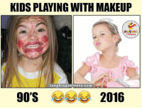 Best Example Of generation Gap.. :P :V: 90'S  laughing colours.com  LA GHING  2016 Best Example Of generation Gap.. :P :V