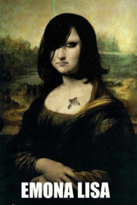 """""""Tell me why?"""" """"I don't like Mondays"""" Like Classical Art Memes for more: MONA LISA """"Tell me why?"""" """"I don't like Mondays"""" Like Classical Art Memes for more"""