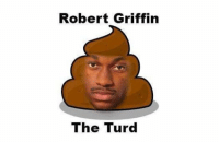Robert Griffin III new emoji.  Like Our Page NFL Memes Credit - Black Skip Bayless: Robert Griffin  The Turd Robert Griffin III new emoji.  Like Our Page NFL Memes Credit - Black Skip Bayless