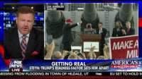 """Angel, Angels, and Live: OS ANGELES  EARLIER  MAKE  STRON  NICA  MI  AMERICASN  FOX  GETTING REAL  EW  STEYN: TRUMPS REALNESS FACTOR SETS HIM APART  ELECTION HG  LIVE  MISSING FROM FLOODING IN TOWN OF HILDALE, UT  YFNC  EU SET TO HOLD M """"Whatever you feel about Trump, just standing there riffing on several core themes, he's real."""" -Mark Steyn"""