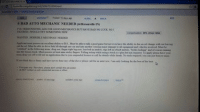 """Bad, Cars, and Driving: e D louisville craigslistorgvrd/s046753304 html  louisville pts ski lod trades/artisan  reply D poshibited Posted 15 days ago  BAD AUTO MECHANIC NEEDED Jefersonville  TVETRIEDPOSTING ADS FOR GooD MECHANICS BUT HAVE HAD NOLUCK so I  FIGUREDI WOULD TRY SOMETHING NEW  compensation: 35% shop rates  WANTED HORRIBLE MECHN  NEEDED  Applicant must possess an excellent ability to B s Must be able to talk a good game but not even have the ability to due an oil change with out leaving  out the oil Must be able to drive fork through one car and into another causing major damage to all equipment and vehicles involved Must be  """"certified in the following areas: drug use, finger tight lug nuts, lost bolt in intakes, rags left in rebuilt motors, hydro-locking and of course running  into the bosses truck. Must possess at least nine sticky finge  Falling asleep while using a torch is a plus but not required To apply please bave your  ers mom drop you off to fill out an application due to you suspended license or call for details whale dnank No tools tequired you can just borrow mine  If you think this is funny and have never done any ofthe above please call for an interview I am only looking for the best ofthe best  Principals only, Recruters, please don't contact this job poster  do Nor contact us with unsolicited services or offers  port 5046753304 postod 15 days ago  updated a day ago I want to send this guy an award"""