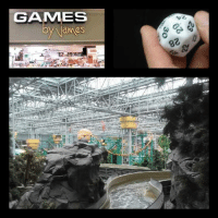 Stopped in at Games by James at the Mall of America, got me a 30 sider as just sort of a little take home. Back to heading west now, vacations going good. -Toolmaster: GAMI ES  勿z  Vanes  BZ  a  2303  30 Stopped in at Games by James at the Mall of America, got me a 30 sider as just sort of a little take home. Back to heading west now, vacations going good. -Toolmaster