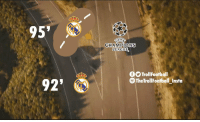 Memes, Real Madrid, and 🤖: 95'  ETF  0  LEAGUE  0O TrollFootball  The TrollFootball Insta  92' Real Madrid and UCL https://t.co/ujL2v8VuIH