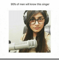 Ariana Grande: 95% of men will know this singer Ariana Grande