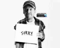 Live pictures from the Ferrari debrief... Is it too late for Seb to say sorry?  ‪#‎ChamF1GM‬: Santa  SORRY  IMAGE TAKEN FROM:  F1 GAME MEMES  F1 GAME MEMES Live pictures from the Ferrari debrief... Is it too late for Seb to say sorry?  ‪#‎ChamF1GM‬