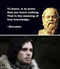 Knowing nothing intensifies...: To know, is to know  that you know nothing.  That is the meaning of  true knowledge.  Socrates Knowing nothing intensifies...