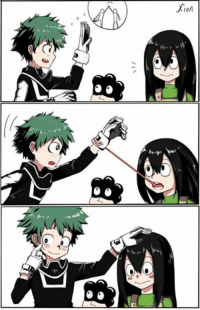 Who reads boku no hero academia? I ship this: よ10A  ion Who reads boku no hero academia? I ship this
