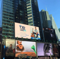 Boeing, Diabetes, and Help: ATING  ALFIE BOE  BRINGS TO BROADWAY  Miserable  JDRF  TID  LIKE  Help us a without  type 1 diabetes at  idrt.org  wTTDLooksLike Me  ISN  Adam Lasher  LGTNINNNasti How awesome is this! Wish I was in NYC to see this! - KaylaSitting on the top of NY Times Square for the   JDRF ‪#‎T1Dlookslikeme‬  campaign! Visit JDRF.org to learn more!