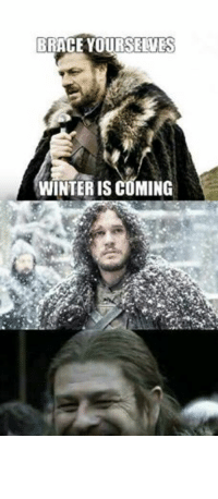 Absolutely stoked about starting our first winter quest line. #Poorjim -Toolmaster: BRACE YOURSELVES  WINTER IS COMING  LOLI WARNED YOU BREH Absolutely stoked about starting our first winter quest line. #Poorjim -Toolmaster