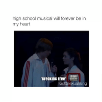 @zacefron @vanessahudgens make another movie: high school musical will forever be in  my heart  HIGH  'BreaKING Free  SCHOOL  MUSICAL  IG: @sexualising @zacefron @vanessahudgens make another movie