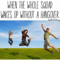 So this is how it feels to drink responsibly 🙌🏻🙌🏻🙌🏻🙌🏻🙌🏻🙌🏻🙌🏻🙌🏻🙌🏻🙌🏻🙌🏻🙌🏻-fabsquad unrelatable idrankwrong: WHEN THE WHOLE SQUAD  MAKES UP WTHOUT A HANGOWER So this is how it feels to drink responsibly 🙌🏻🙌🏻🙌🏻🙌🏻🙌🏻🙌🏻🙌🏻🙌🏻🙌🏻🙌🏻🙌🏻🙌🏻-fabsquad unrelatable idrankwrong