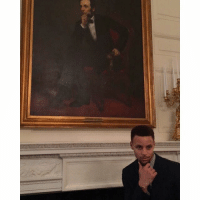 Steph Curry X Abraham Lincoln 🔥🔥🔥-StephGoat: Steph Curry X Abraham Lincoln 🔥🔥🔥-StephGoat