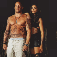 @deepikapadukone ❤️-As Serena in XXX the return of xander cage 👌🏻-VinDiesel DeepikaPadukone Excited: BARC 4}  C @deepikapadukone ❤️-As Serena in XXX the return of xander cage 👌🏻-VinDiesel DeepikaPadukone Excited