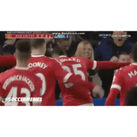 Jesse Lingard gives United 1-0 lead over Chelsea! dabb premierleague: BARCLAYS PREMIERLEAGUE  www.Bandicam com  End MAN UNITED  GOAL  NLIGHT  ICK  SOCCERMEMES  BOU o ARS 2 LIVE NBCSN Jesse Lingard gives United 1-0 lead over Chelsea! dabb premierleague