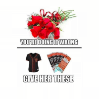 Mlb, Wrongs, and How: YOUURE DOING WRONG  GIVE HER THESE THIS IS HOW YOU DO IT! Valentines-h-t @slamtim