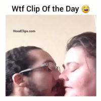 Af, Funny, and Goals: Wtf Clip Of the Day  HoodClips.com Lmaoooo hood goals af 😂😂😁-: @cougar_n_cub HOODCLIPS -tagafriend hoodcomedy