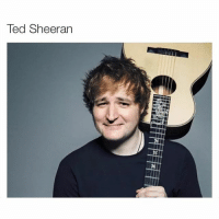 I didn't think Ted Cruz could look more Ted Cruzy, until now: Ted Sheeran I didn't think Ted Cruz could look more Ted Cruzy, until now