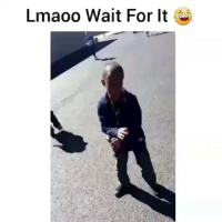 Af, Funny, and Waiting...: Lmaoo Wait For It Lmaooooo still hella funny af 😂😂😂-HOODCLIPS
