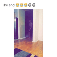But why tho 🤔: The end But why tho 🤔