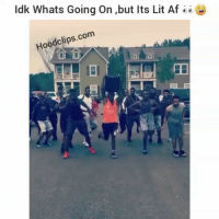 Squad goals in the hood lol-FollowMeForFunnyStuff -HoodClips: ldk Whats Going on but its Lit Af  Hoodclips.com Squad goals in the hood lol-FollowMeForFunnyStuff -HoodClips