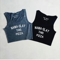 New Crop Tops from @weartopshelf  are just $16 w-Code ↪RESTINGBITCHFACE ↩  at checkout for 20% OFF everything Store Wide! Link in my bio!!: Top SHELF  NAMA SLAY  THIS  PIZZA  Top SHELF  NAMA SLAY  THIS  PIZZA New Crop Tops from @weartopshelf  are just $16 w-Code ↪RESTINGBITCHFACE ↩  at checkout for 20% OFF everything Store Wide! Link in my bio!!