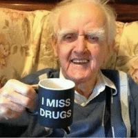 MISS  l DRUGS Oh fuck yeah