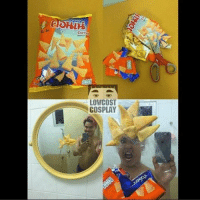 Low Cost Cosplay : Cory  LOWCOST  COSPLAY