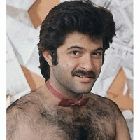 Tag someone just so they can see this beautiful hairy Indian man.: Tag someone just so they can see this beautiful hairy Indian man.