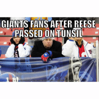 Giants fans are hatin' on Eli Apple. Give 'em a chance: GIANTS FANS AFTER REESE  PASSED ON TUNSIL  DOWNLOAO EME GENERATOR FR  FATTP MEME NCHC Giants fans are hatin' on Eli Apple. Give 'em a chance