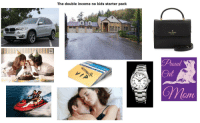 The DINK (double income no kids) starter pack: The double income no kids starter pack  234  kate spade The DINK (double income no kids) starter pack