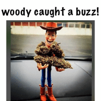 Been saving this one 😂☝underagevisionary -follow me for more originals @underagevisionary: woody caught a buzz!  under agevisionary Been saving this one 😂☝underagevisionary -follow me for more originals @underagevisionary