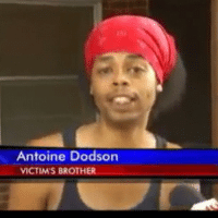 """Antoine Dodson  VICTIM'S BROTHER Antoine Dodson """"Hide Your Kids-Hide Your Wife- Husband Too cause They Raping Everybody Out Here"""""""