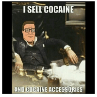 coke: I SELL COCAINE  AND COCAINE  ACCESSORIES