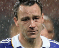 John Terry Ends His Chelsea Career In The Worst Way Possible: John Terry Ends His Chelsea Career In The Worst Way Possible