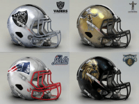 RT @NFL_Memes: Celebrate May the Fourth with these awesome Star Wars NFL Helmets mashup.: VADERS  ANDROIDs  00KTES RT @NFL_Memes: Celebrate May the Fourth with these awesome Star Wars NFL Helmets mashup.