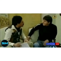 Soccer, Sports, and Ups: SM  Canal Futbolista .Com Messi getting felt up back in the day in an Argentinian comedy show 😂 CHUU